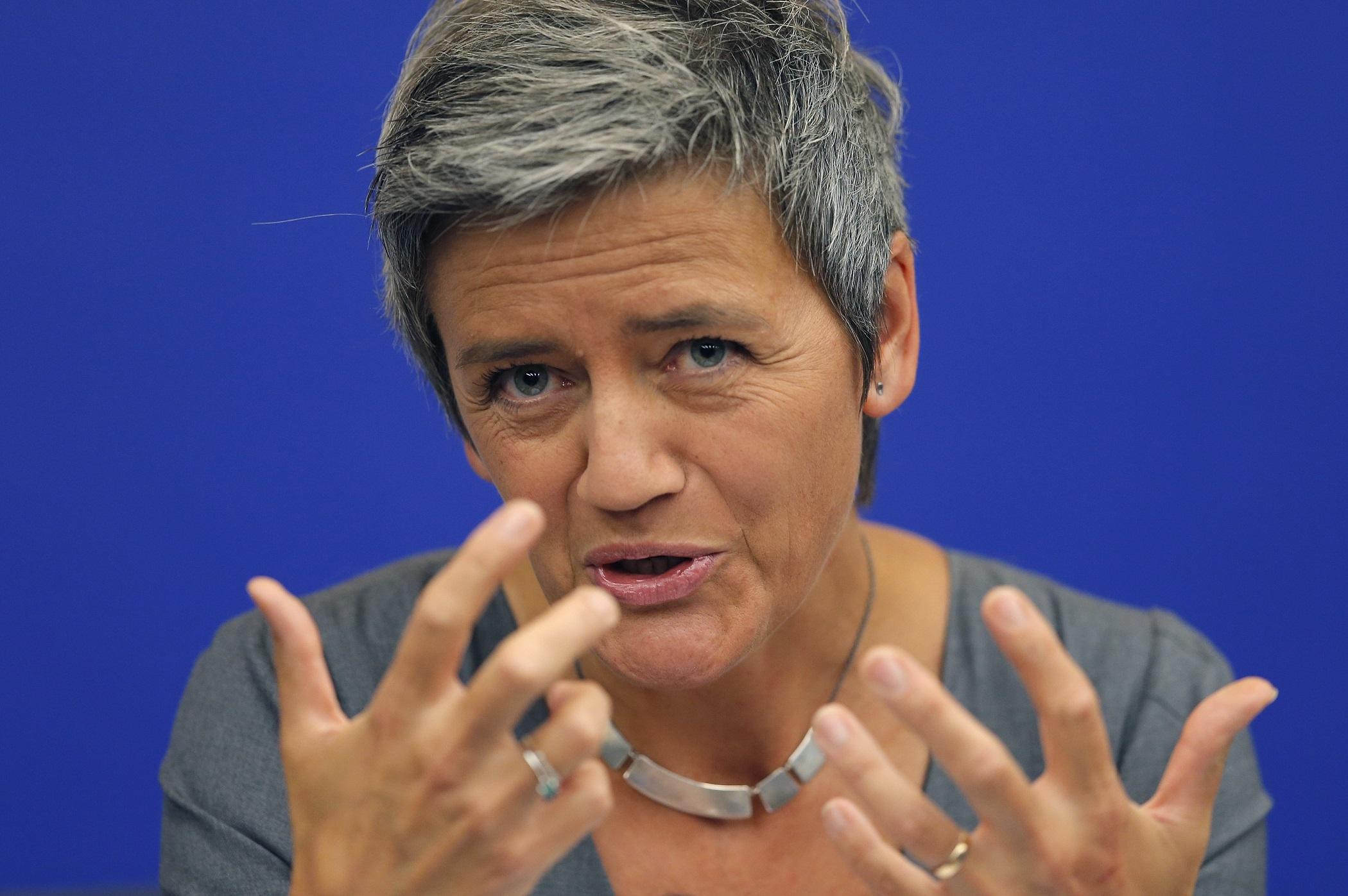 La UE multa a Barclays, JPMorgan, RBS y Citi con 1.070 millones por cártel