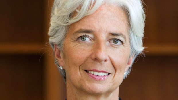 Lagarde will remain as chief despite conviction — International Monetary Fund board