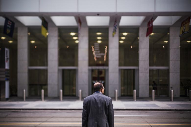 La firma de asesoramiento iCapital ficha a un gran banquero de UBS para entrar en Andalucía