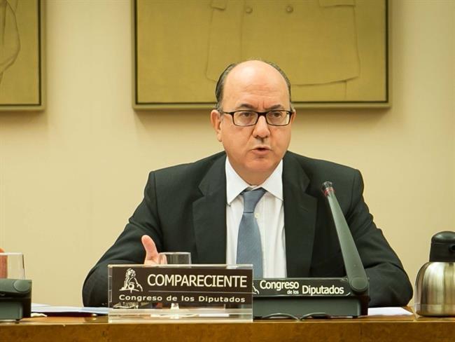 Roldán (AEB): 'La normalización de tipos no soluciona los problemas de la banca'