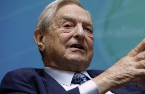 George Soros nueva