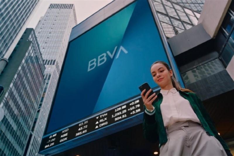 Credit Suisse recorta el precio de BBVA por debajo de su cotización por México