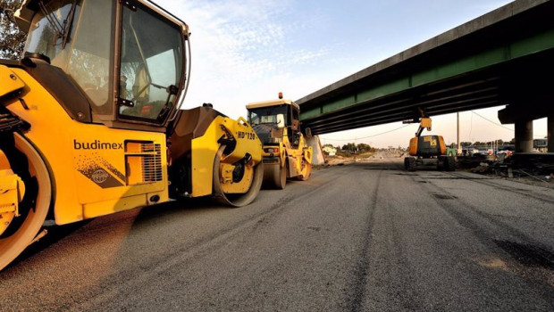 ep archivo - budimex ferrovial obras de carreteras