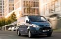 ep ford transit custom vehiculo comercial furgoneta