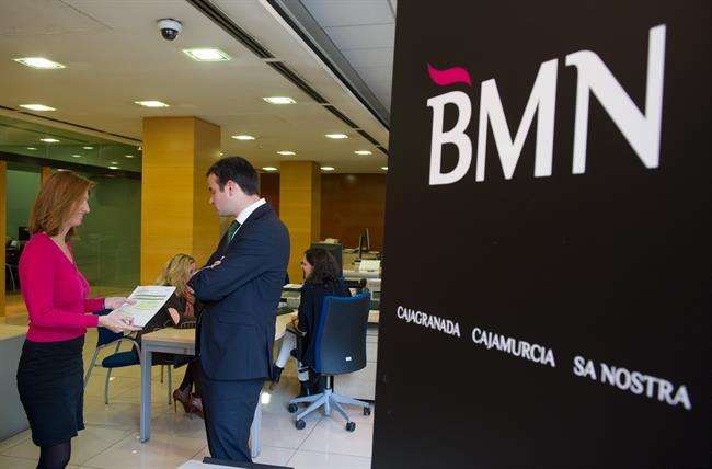 La fundaci n de caixa pened s pinnae estudia acciones for Bankia oficina internet login