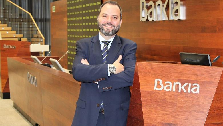 enrique blasco bankia
