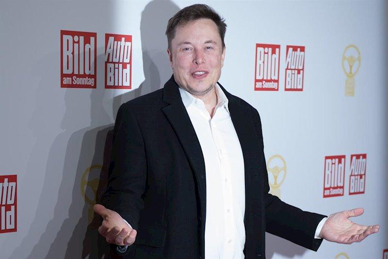 Tesla se dispara más de un 5% tras su mejor primer trimestre de la historia en ventas