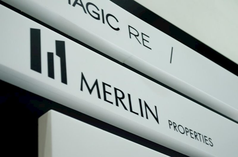 Sin miedo indepe: Merlin ve más interés por el alquiler de oficinas en Barcelona