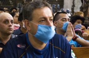 ep gripe epidemia mascarillas