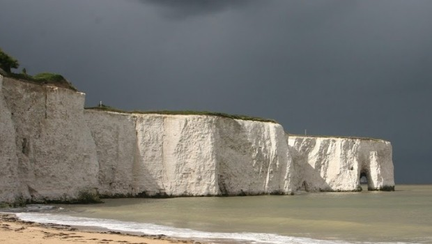 Kent Inglaterra UK dover cliffs