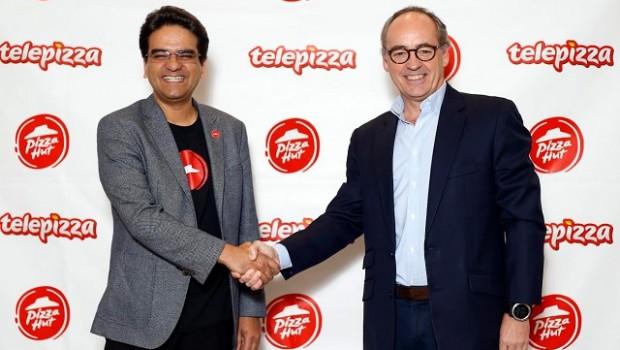 telepizza pizza hut acuerdo