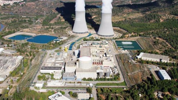 ep archivo   central nuclear de cofrentes valencia