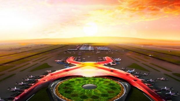 nuevo aeropuerto internacional mexico