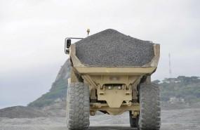 Rio Tinto, mining, diamond mine in Zimbabwe