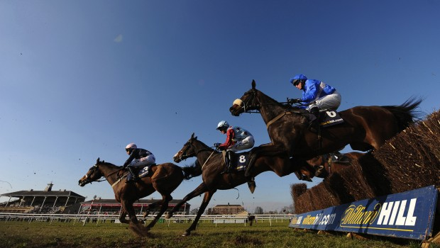 william hill horses
