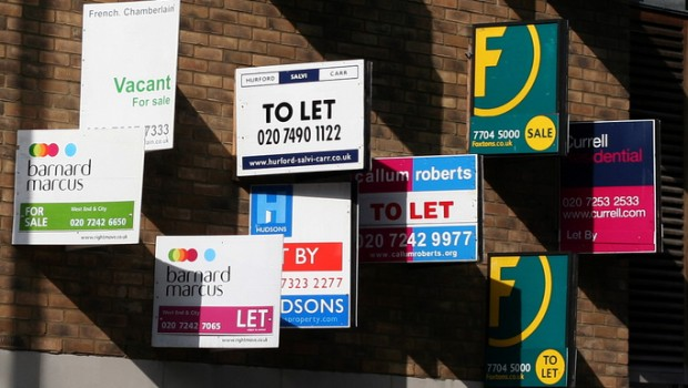 To let signs by Paul Mison (flickr)