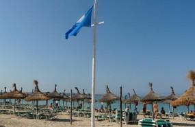 ep bandera azulplayapalma