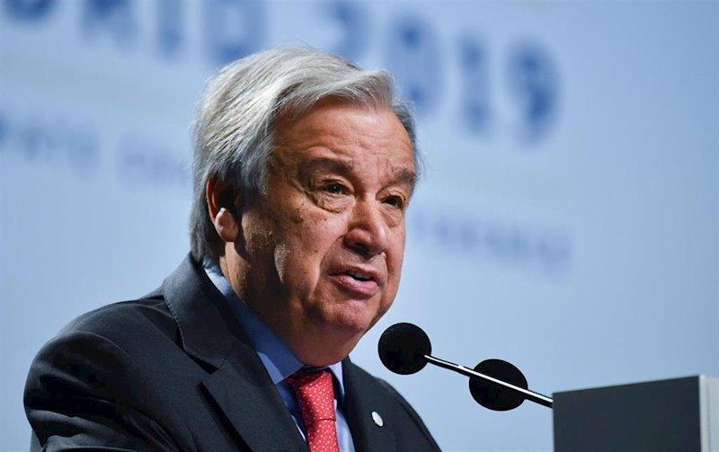 Bolivia.- La ONU saluda el acuerdo entre el partido de Morales y sus opositores para superar la cris