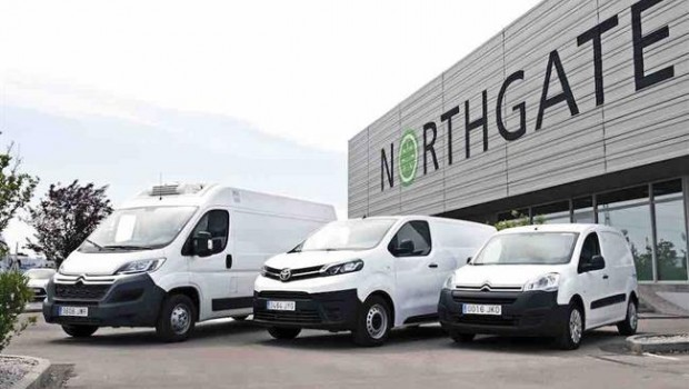 9184c275b2 ep flota northgate Flota NorthgateNORTHGATE. Van hire company Northgate  reported double-digit growth in average vehicles on ...