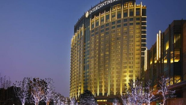 ep hotel intercontinental