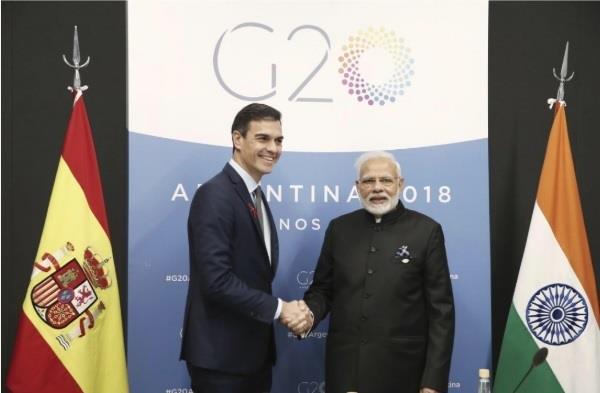 Macri recibe en Olivos al presidente de China, en visita de Estado