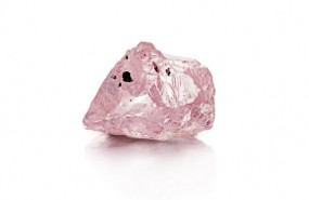 Petra Diamonds Pink Diamond