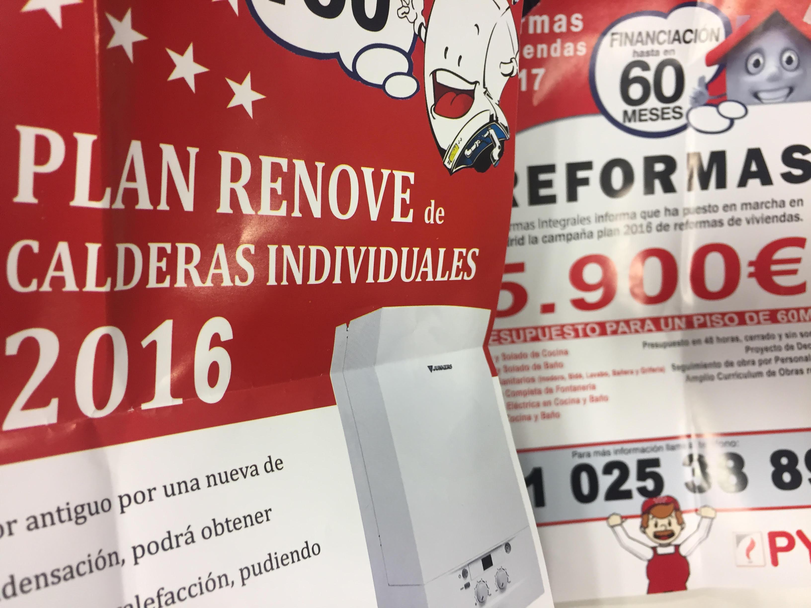 El plan renove\' autonómico: subvenciones para muebles, reformas en ...