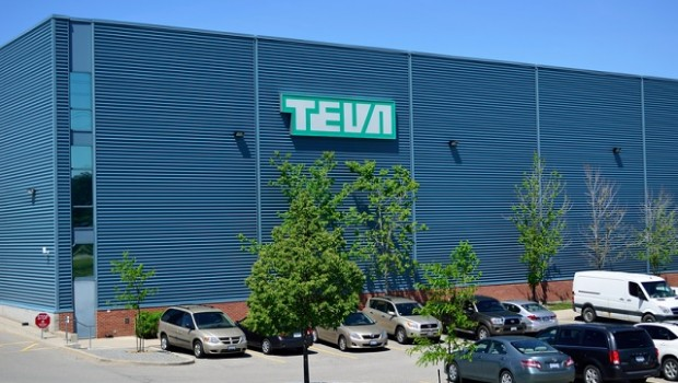 Teva sells remaining women's health line in deals totaling $1.38 billion