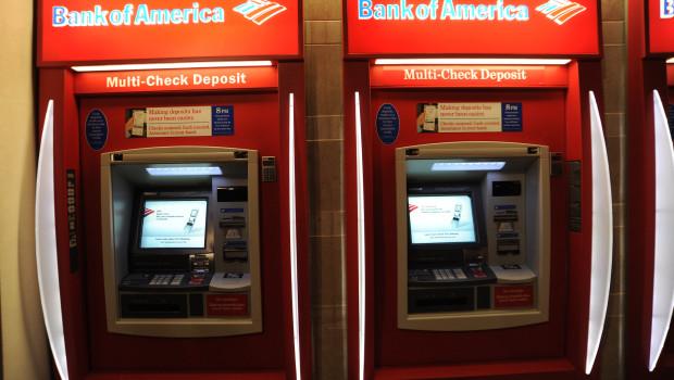 bank of america dl banks us usa stocks
