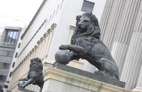 leones congreso diputados