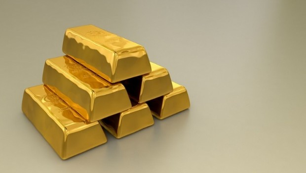 lingote oro gold