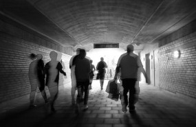 commuters commuting jobs