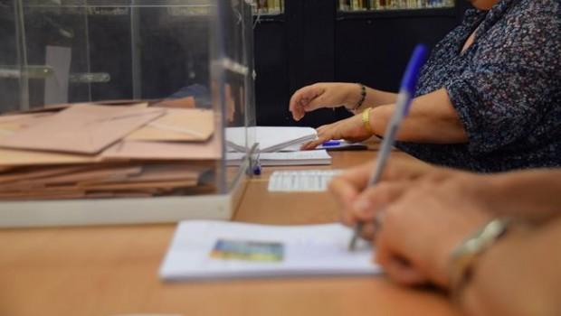 ep colegio electoral urnas votacion elecciones generales mesa electoral
