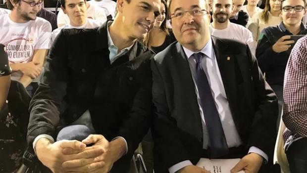 ep pedro sanchez psoe y miquel iceta psc 20171216205901