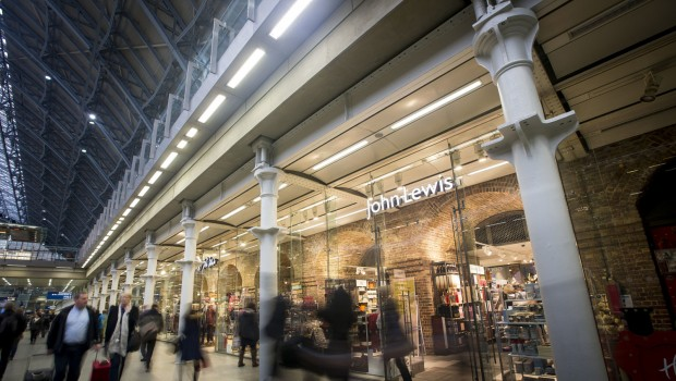 UK Retail Sales Recover In February - Finance News