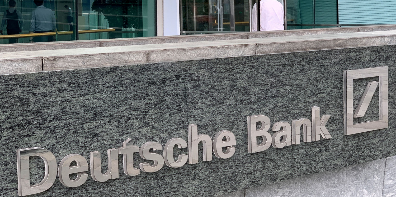 deutsche bank releve sa prevision annuelle pour l economie mondiale