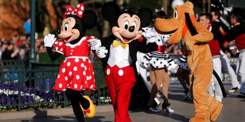 Disney consigue 10 millones de usuarios de Disney+ en apenas 24 horas
