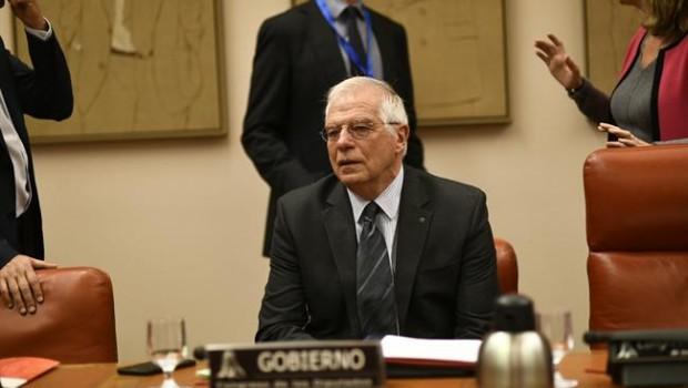Unión Europea evalúa crear grupo de contacto ante crisis política en Venezuela