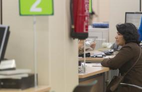 ep oficina de la seguridad social oficinas empleo desempleo desempleado desempleados paro parados