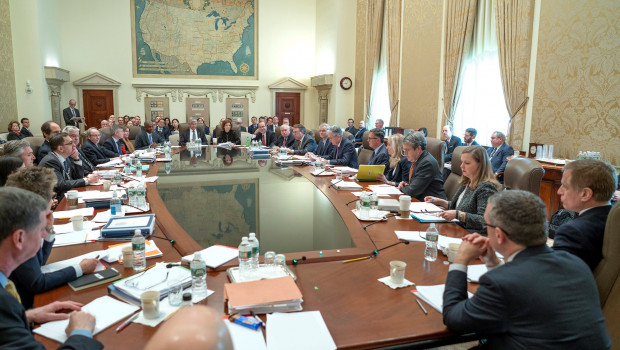 federal reserve board dl fomc powell us bonds finance