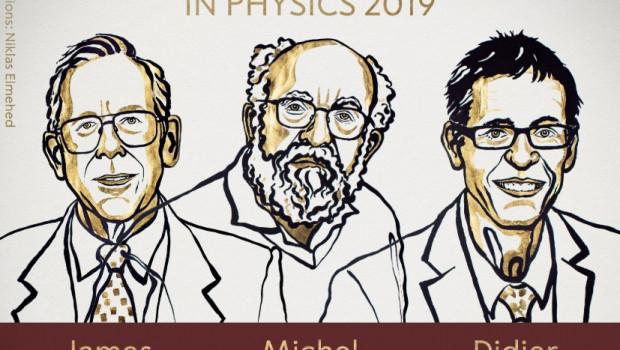 nobel fisica 2019