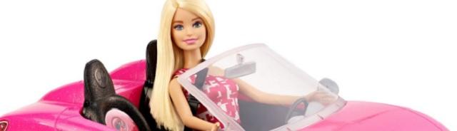 barbie mattel