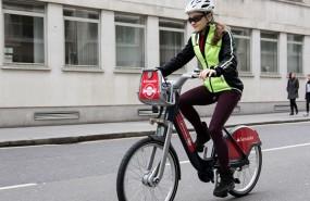 bicicleta londres 1
