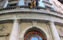 ep fachada de los tribunales de la avenida alemania de palma