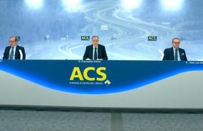 ep junta general de accionistas de acs de 2020 celebrada de forma telematica