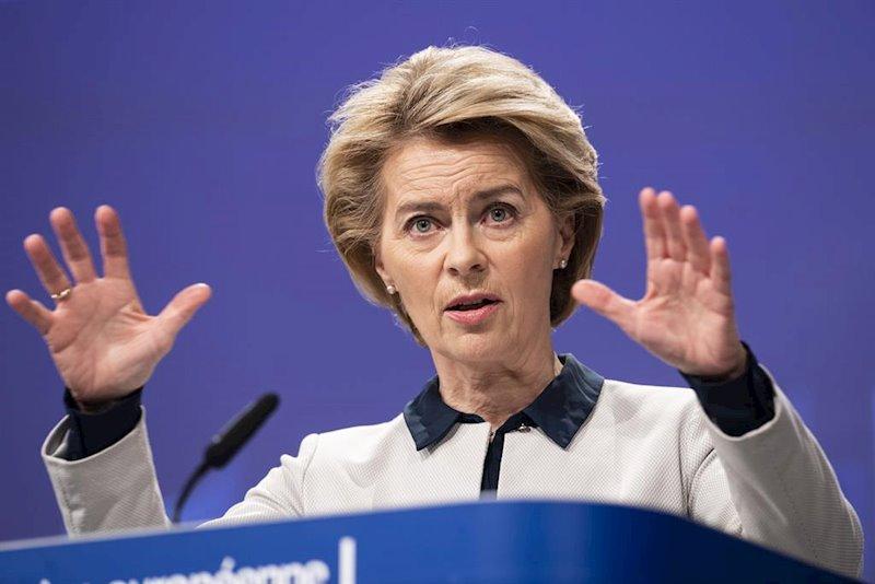 Europa ofrece un nuevo rescate a España de 100.000 millones en vez de los coronabonos