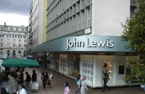 John Lewis, retail