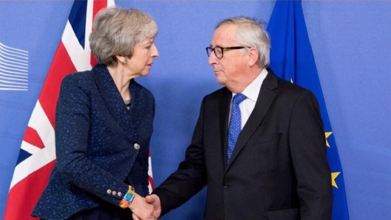 may juncker bruselas brexit