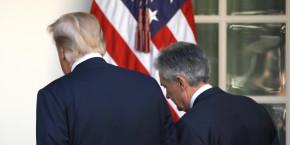 trump-powell-fed