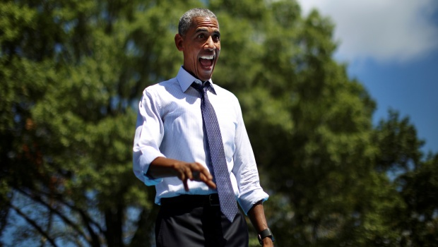 Obama to deliver farewell speech in Chicago on 10 January ...